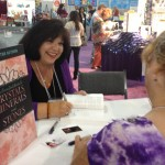 Book signing Essential Guide-smiling-good