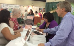 Book signing Essential Guide with Bill Krause