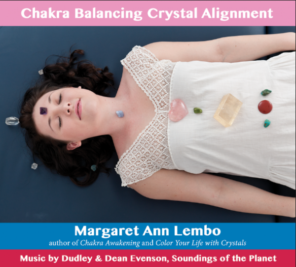 Chakra Balance Crystal Alignment Cover 2nd draft-Findhorn Press